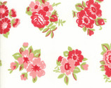 Little Snippets - Floral Bouquet Dream Multi by Bonnie and Camille from Moda Fabrics