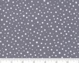 Modafications - Dots Grey by Howard Marcus from Moda Fabrics