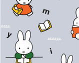 Miffy School - Writing Books from The Craft Cotton Company