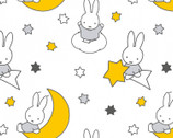 Miffy Twinkle - Twinkle Outline from The Craft Cotton Company