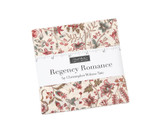 Regency Romance Charm Pack by Christopher Wilson Tate from Moda Fabrics