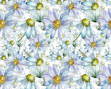 The Leah Collection - Daisies from In The Beginning Fabric