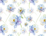 The Leah Collection - Blooms from In The Beginning Fabric