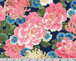 Imperial Collection 16 - Flowers Spring from Robert Kaufman Fabric