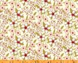 Homestead Life - Window Box Cream by Judy Jarvi from Windham Fabrics