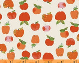 Kinder - Apples by Heather Ross from Windham Fabrics