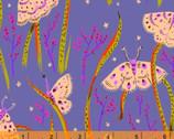 Heather Ross 20th Anniversary - Moths from Windham Fabrics