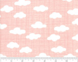 Wonder - Clouds Pink from Kate and Birdie Paper Co. from Moda Fabrics