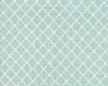 Wonder - Lattice Diamond Sky Aqua from Kate and Birdie Paper Co. from Moda Fabrics