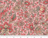 Chafarcani - Floral Pink by French General from Moda Fabrics