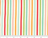 Essentially Yours - Stripes Multi from Moda Fabrics