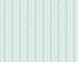 Appleseed Pale Blue CANVAS from Monaluna Fabrics