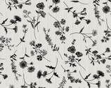 Buttermilk Farmstead - Wildflowers by Grace Popp from Studio E Fabrics