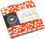 Alma Charm Pack by Alexia Marcelle Abegg from Ruby Star Fabric