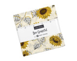 Bee Grateful Charm Pack by Deb Strain from Moda Fabrics