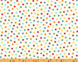 A To Zoo - Dots by Whistler Studios from Windham Fabrics