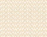 Sensibility - Fleur De Lis Beige from Maywood Studio Fabric