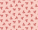 Sensibility - Sprigs Pink from Maywood Studio Fabric