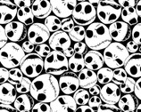 Nightmare Before Christmas - Packed Jack by Disney from Springs Creative Fabric