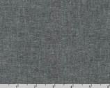 Jackson Chambray - Black from Robert Kaufman Fabric