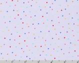 Sweet Tooth - Little Stars Gumdrop Lavender by Mary Lake-Thompson from Robert Kaufman Fabrics