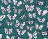 Perennial - Monarch Butterfly from Cloud 9 Fabrics