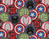 Avengers - Marvel Coins from Springs Creative Fabric
