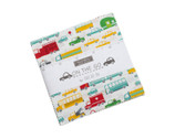On The Go Charm Pack by Stacy Iest Hsu  from Moda Fabrics