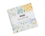 Spring Brook Charm Pack - Corey Yoder Little Miss Shabby from Moda Fabrics