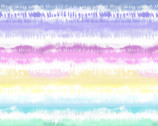 Poly Spandex Knit Prints - Stripes JERSEY KNIT from David Textiles Fabrics