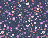 Garden Bloom - Petite Bloom from David Textiles Fabrics