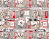 Pamper - Shopping Shops from Makower UK  Fabric