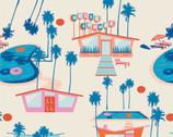 Sunburst - Hello Summer Fresh Homes from Art Gallery Fabrics