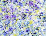 Patricia - Hydrangea Purple from In The Beginning Fabric