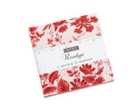 Roselyn CHARM Pack by Minick and Simpson from Moda Fabrics