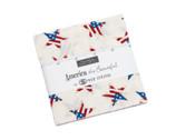 American Beautiful CHARM Pack by Deb Strain from Moda Fabrics