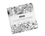 Illustrations CHARM Pack by Alli K Designs from Moda Fabrics