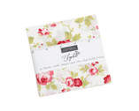 Sophie CHARM Pack by Brenda Riddle from Moda Fabrics