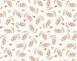 Symphony - Bluebell Pink Natural from Andover Fabrics