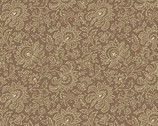 Beehive - Jacobean Tan by Need'l Love from Andover Fabrics