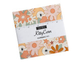 Kitter Corn Charm Pack by Urban Chiks from Moda Fabrics