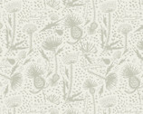 Thistle Patch - Tonal Floral by Teresa Magnuson from Clothworks Fabric