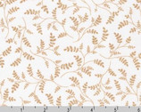 Whisper Prints - Leaf wheat from Robert Kaufman