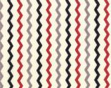 Mama Said Sew - Zig Zag Stripe Multi by Sweetwater from Moda