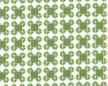 Quilt Blocks - Marine Green by Ellen Luckett Baker from Moda