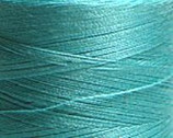 Aurifil - Mako 50 wt Cotton Thread - 5006 - Aqua