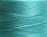 Aurifil - Mako 50 wt Cotton Thread - 5006 - Aqua