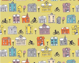 Ride Houses from Windham Fabrics