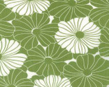 Simply Style - Blossom Light Green by V and Co from Moda