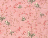 Papillon - Butterfly Garden Blush Pink by 3 Sisters from Moda